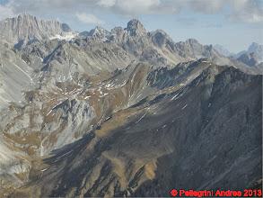 Photo: IMG_4455 Valle di Le Selle da Cima malinverno