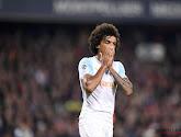 ? Luiz Gustavo, le capitaine de Marseille, a marqué contre son camp lors du match d'Europa League contre Francfort et s'en excuse