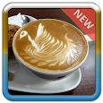 Coffee Presentation Design