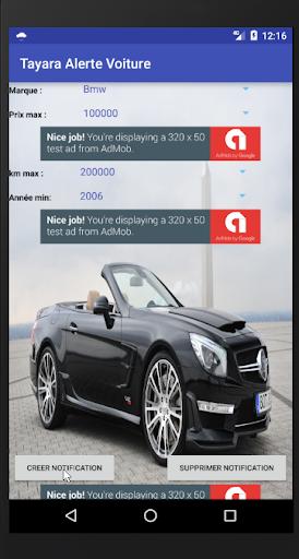 download tunisie tayara alerte voiture google play softwares aen3cmuuuddv mobile9. Black Bedroom Furniture Sets. Home Design Ideas