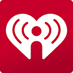 iHeartRadio for Android TV Icon