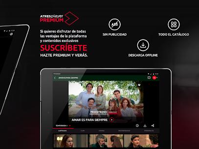 ATRESplayer – Series, películas y TV online 9