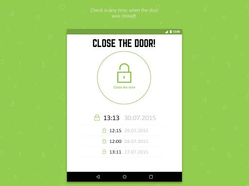 免費下載健康APP|Close The Door! - Reminder. app開箱文|APP開箱王