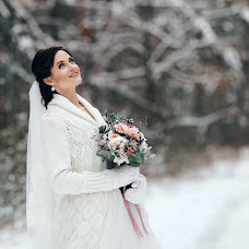 Wedding photographer Aleksandr Malysh (alexmalysh). Photo of 30.11.2018