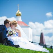 Wedding photographer Lev Bocenyuk (levv). Photo of 23.08.2015