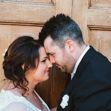 Wedding photographer Matteo La penna (matteolapenna). Photo of 08.07.2017