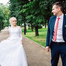 Wedding photographer Artem Semenov (ArtemSemenov). Photo of 11.09.2017