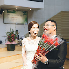Wedding photographer Yoseb Choi (josephchoi). Photo of 27.02.2018