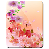 Summer Songs Flower HD LWP