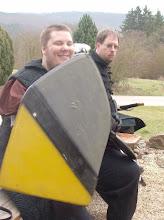 Photo: Magnus und Dural.