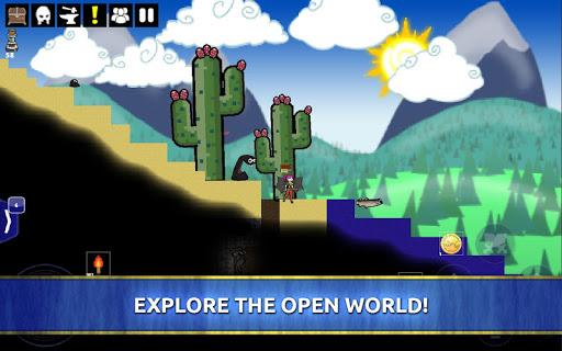 The HinterLands: Mining Game 0.448 screenshots 6