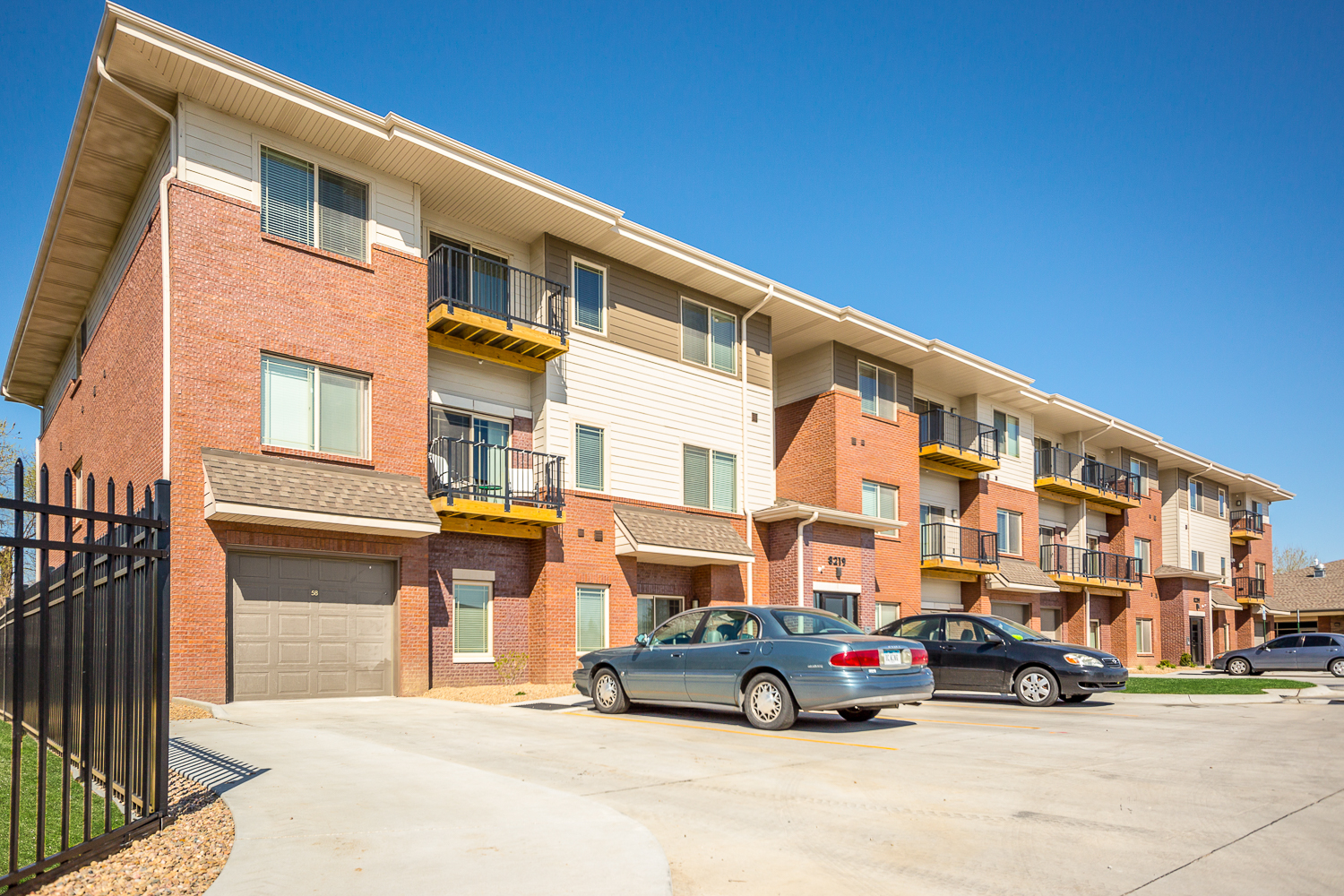 The Timberline Apartments At Northwoods In Lincoln Nebraska Century Sales Management Llc