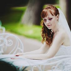 Wedding photographer Liza Medvedeva (Lizamedvedeva). Photo of 12.08.2013