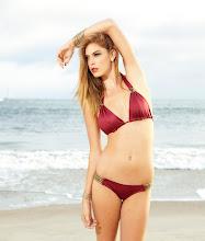 Photo: Abigail w/ otto Models, Pinstripe Mag