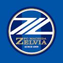 ZEL-STA (ゼルスタ)   FC町田ゼルビア 公式アプリ icon