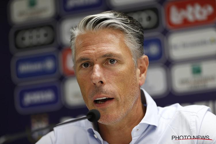 """Michael Verschueren, membre de l'ECA : """"La Super League, ce n'est pas encore fait"""""""