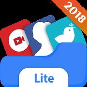 App iLite : Lite App for all Social Media APK for Windows Phone