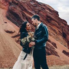 Wedding photographer Yuliya Kryuchkova (kryuchkova). Photo of 29.05.2018