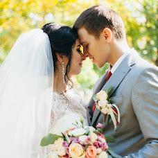 Wedding photographer Maksim Korobskiy (korobsky). Photo of 16.04.2017