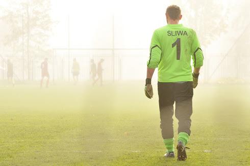 Mecz we mgle