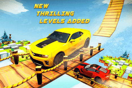 Mountain Truck Stunt 2020: Impossible Climb Master for PC-Windows 7,8,10 and Mac apk screenshot 17
