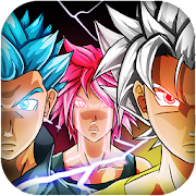 Game Power Level Warrior 2 APK for Windows Phone