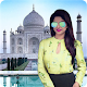 Download My Photo with Taj Mahal Background For PC Windows and Mac