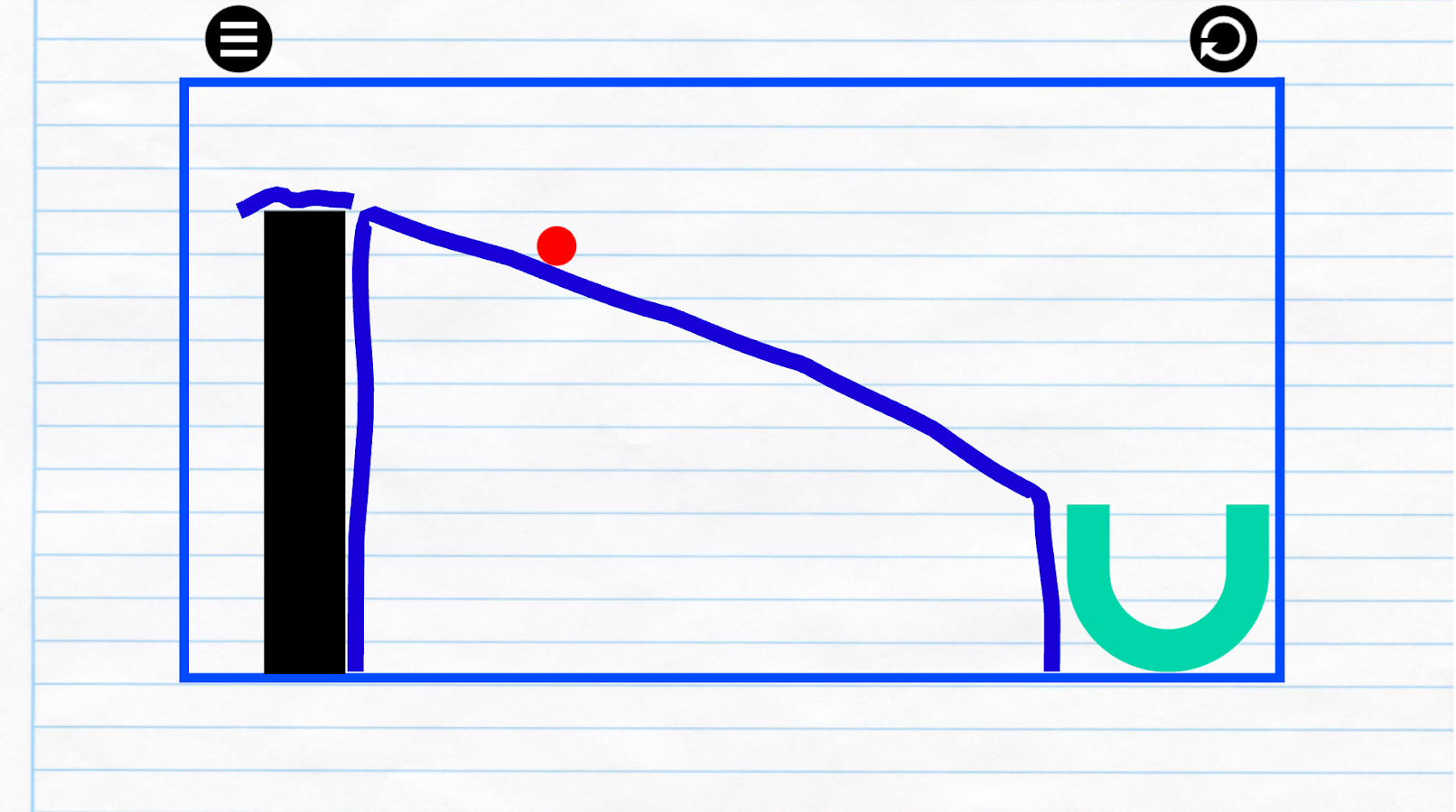 Drawing Lines Game : Physics drop android apps on google play