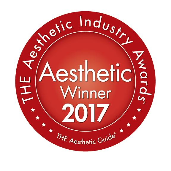 Aesthetic Industry Award