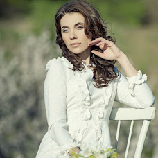 Wedding photographer Marina Litvinova (salera). Photo of 30.05.2013