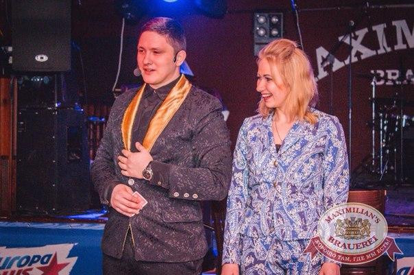 Алексей Карташов в Самаре