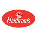 Haldiram's, Mansoorpur, Muzaffarnagar logo