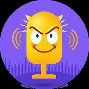 Voice Changer App: Sound Effects, Voice Modifier