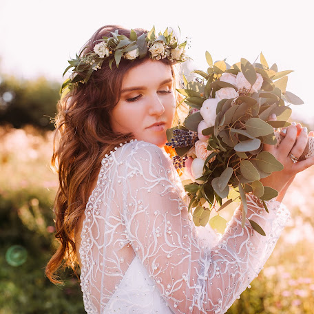 Wedding photographer Mariya Kostina (MashaKostina). Photo of 18.12.2017