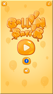Balloon Savior- screenshot thumbnail