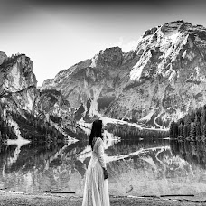 Wedding photographer Chiara Ridolfi (ridolfi). Photo of 27.09.2017