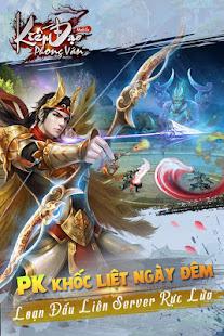 Game Kiếm Đạo Phong Vân APK for Windows Phone