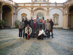 Photo: 18/03/2015 - Centro formazione professionale Enaip di Grugliasco (To). Classe saldatori.