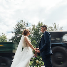 Wedding photographer Maksim Kovalevich (kevalmax). Photo of 04.11.2018
