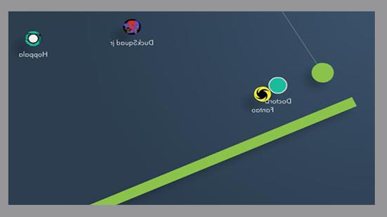 Bonk . io detail - náhled