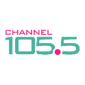 Channel 105.5 icon