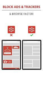 AdClear Content Blocker Mod APK 5