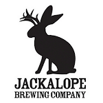 Logo of Jackalope Peaches & Cream