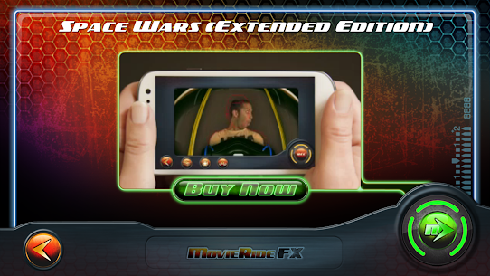 MovieRide FX App Download For Android and iPhone 8