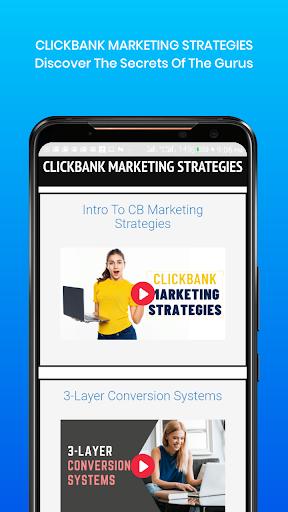 ClickBank Marketing Strategies screenshot 2