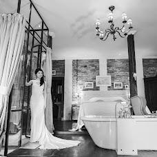Wedding photographer Gyöngyvér Datki (DatkiPhotos). Photo of 02.06.2018