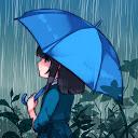 雨音と癒しの放置ゲーム - あまやどり -