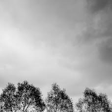 Свадебный фотограф Виктория Гнатив (viktoriiahnativ). Фотография от 06.01.2018