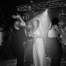 Wedding photographer Carolina Verna (CaroVerna). Photo of 27.10.2017
