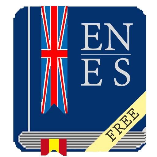 English-Spanish Dictionary 書籍 App LOGO-硬是要APP